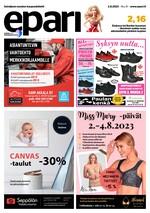 K-Citymarket Seinäjoki Päivölä Seinäjoki