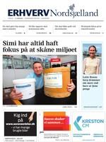 Erhverv Nordsjælland