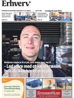 Erhverv+ Vestjylland