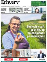Erhverv+ Østjylland