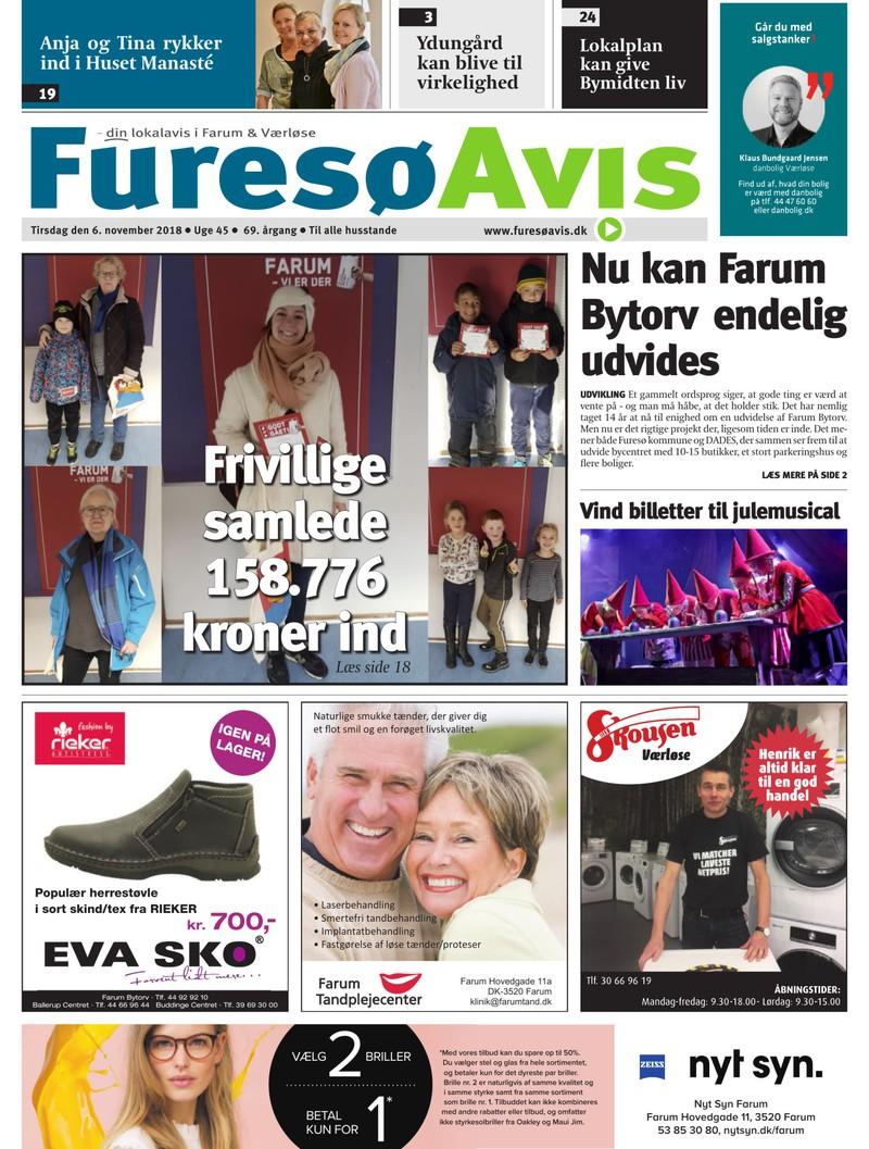 1a64fe2cf Lokalavisen.dk - Farum Avis Furesø - Uge 45