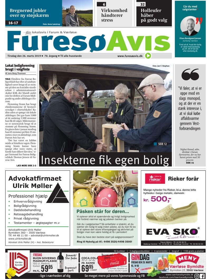 f1a82089cabe Lokalavisen.dk - Farum Avis Furesø - Uge 13