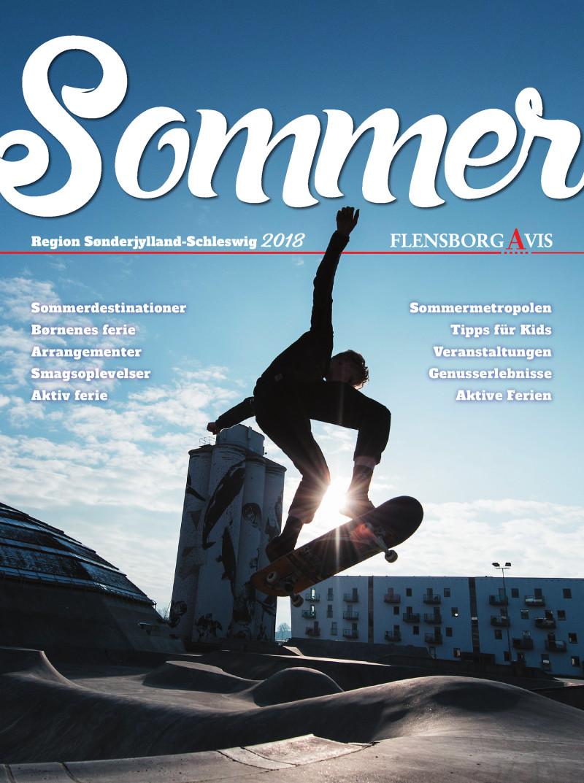 Sommer 2018