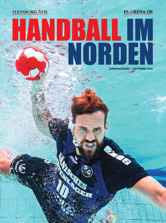 Handball im Norden 2016 10fb44fe37