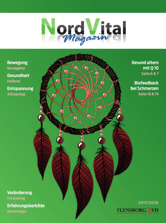 NordVital Magazin 2017/2018