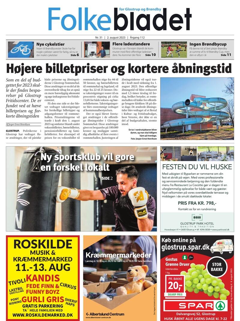 frederikssund kommune åbningstider