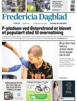 Fredericia Dagblad