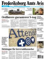 Frederiksborg Amts Avis