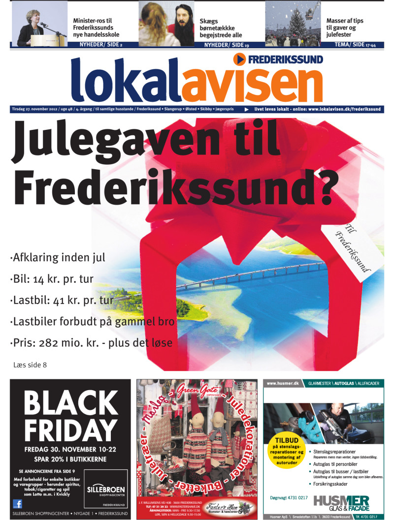 e2cbd4a66 Lokalavisen.dk - Frederikssundavis - Uge 48