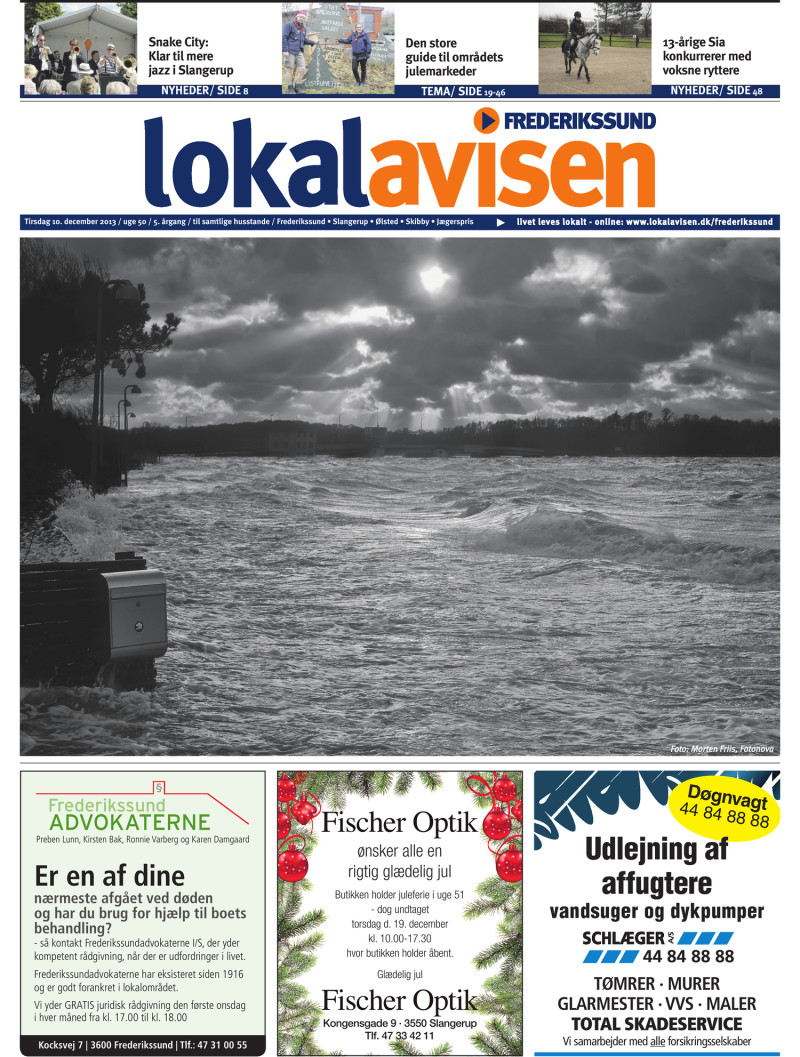 8f455912c183 Lokalavisen.dk - Frederikssundavis - Uge 50
