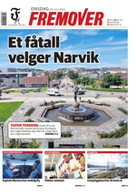 Forside Fremover