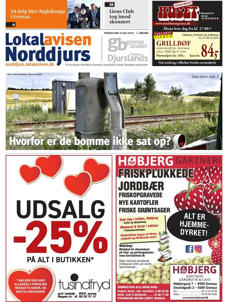 7d76ebd5 Grenaa Bladet - Uge 29
