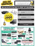 Gul og Gratis - Vejle Amtsfolkeblad