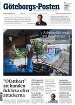 Förstasida Hallands Nyheter