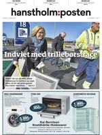 Hanstholm Posten