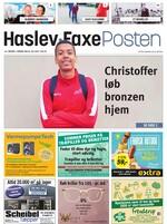 Haslev-Faxe Posten