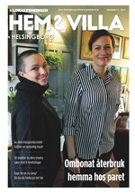 Small Lokaltidningen Helsingborg Hem Villa