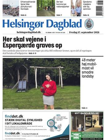 Helsingør Dagblad