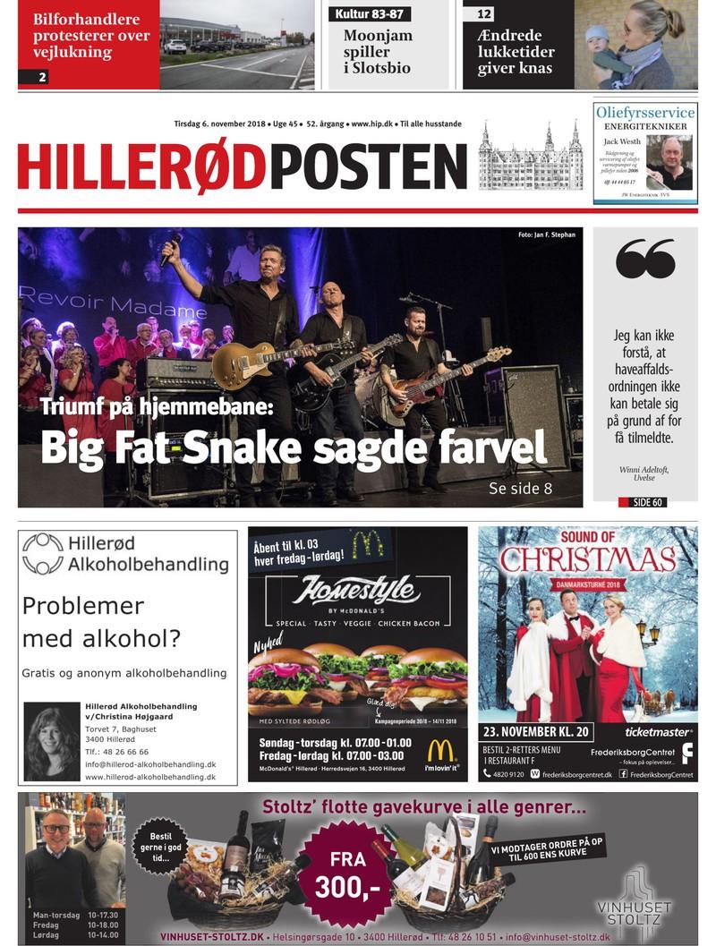 00e451d39c33 Lokalavisen.dk - Hillerød Posten - Uge 45
