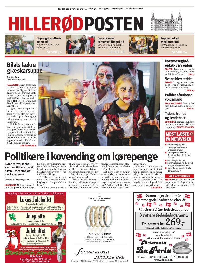9d77c094a0ae Lokalavisen.dk - Hillerød Posten - Uge 44