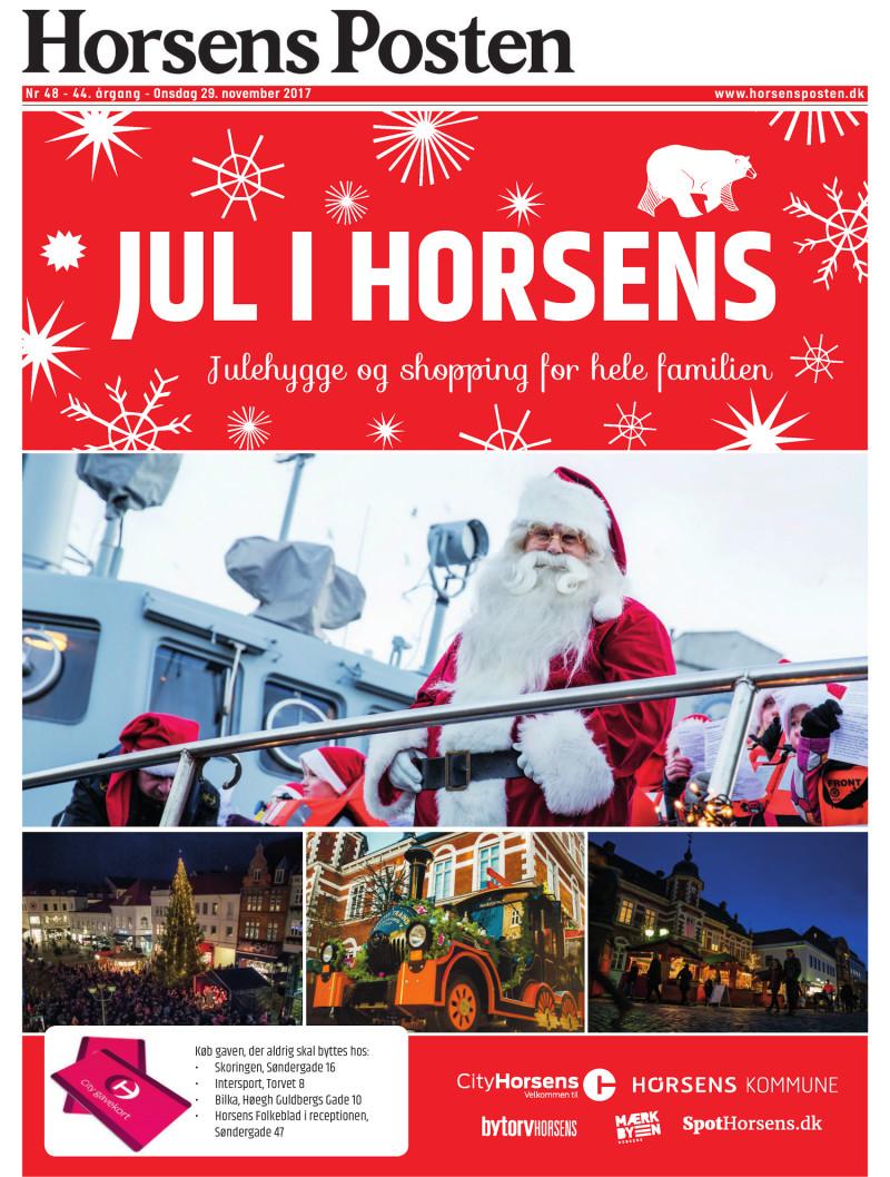 Horsens Posten 29 11 2017