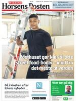 Horsens Posten Weekend