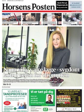 Horsens Posten