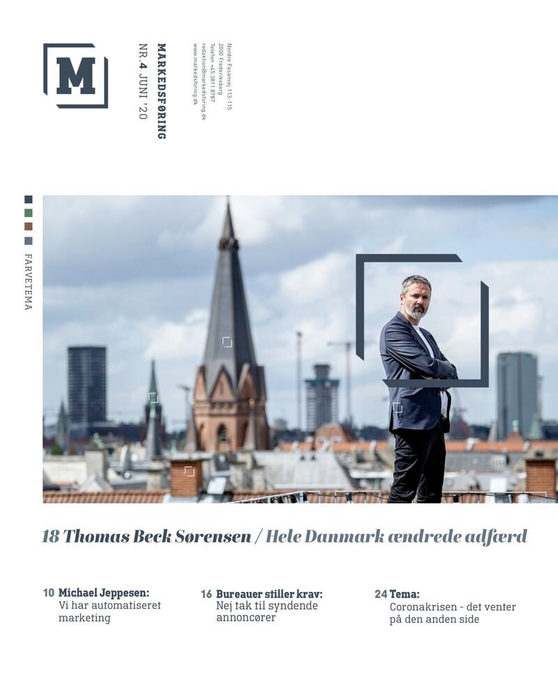 Dansk Markedsføring - 2020-06-21
