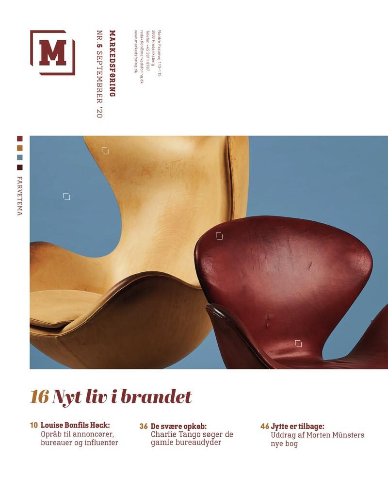 Dansk Markedsføring - 2020-09-13
