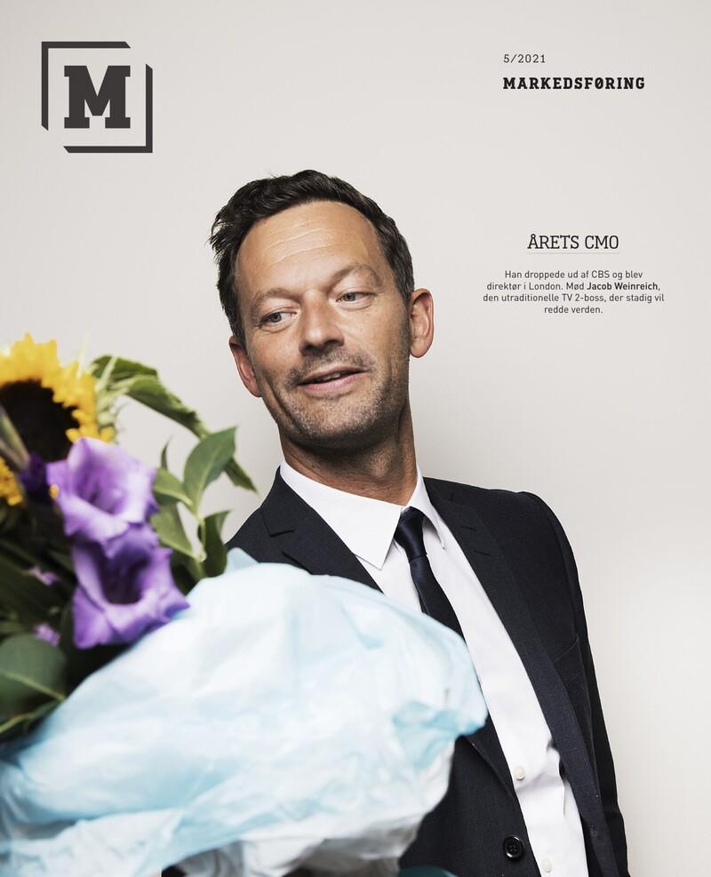 Dansk Markedsføring - 2021-09-05