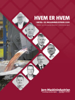 Online magasin for Metal- og Maskinindustrien