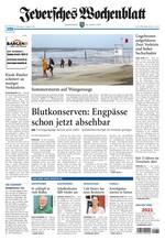 ePaper Jeversches Wochenblatt