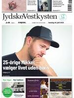 JydskeVestkysten Esbjerg