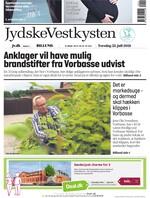 JydskeVestkysten Billund