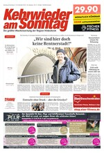 Kehrwieder Verlag