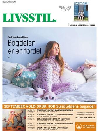 Magasinet Livsstil - Sjælland