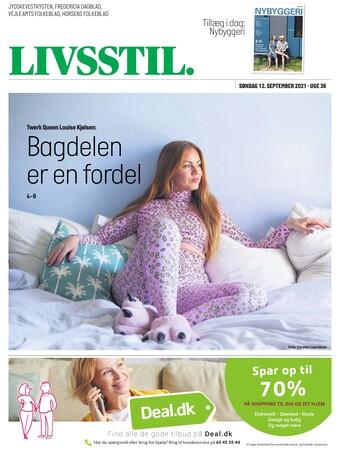 Magasinet Livsstil - Sydjylland