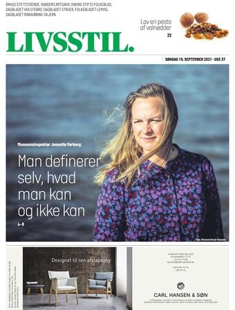 Magasinet Livsstil - Midtjylland