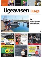 Lørdagsavisen Køge