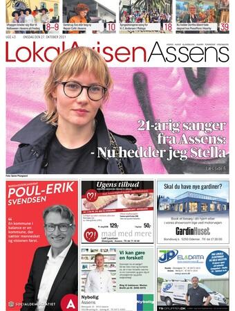LokalAvisen Assens