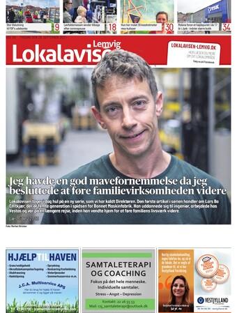 LokalAvisen Lemvig