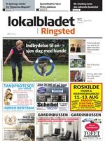 Lokalbladet Ringsted