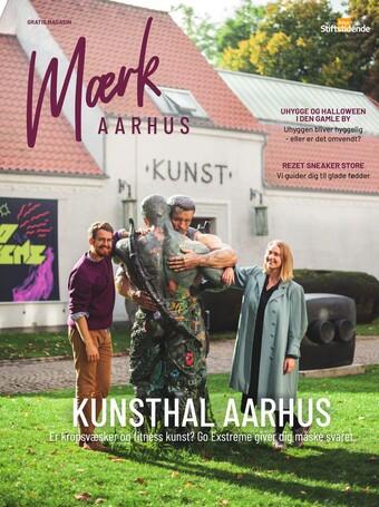 Mærk Aarhus