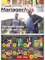 Mariager Avis
