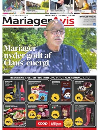 læs Mariager Avis