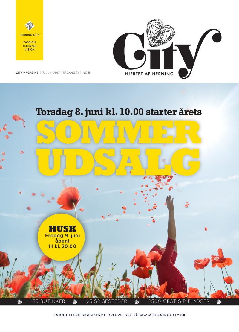 0558383d7cf0 City Magazine - 2017-06 07