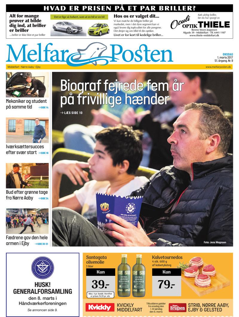 1ead25bba060 Melfar Posten - 01-03-2017