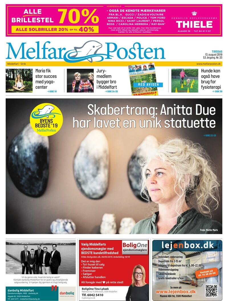Melfar Posten 18 09 2018
