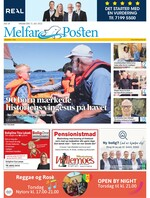 MelfarPosten