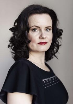 Forfatter Leonora Christina.